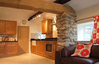Murk Head Holiday Cottages, North Yorkshire